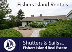 Fishers Island Rentals